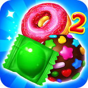 Game Candy Fever 2 APK for Windows Phone