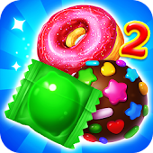 Candy Fever 2 icon