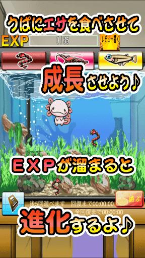 うぱの進化日記~新な出会い~