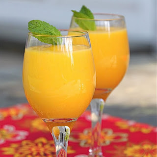 Mango Lassi Buttermilk Recipes