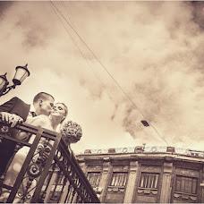 Wedding photographer Dmitriy Lopatin (MarryLand). Photo of 26.01.2013