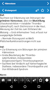 Labormedizin pocket- screenshot thumbnail