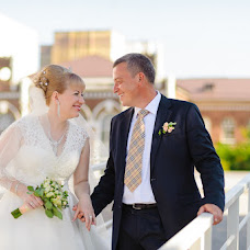 Wedding photographer Irina Stroc (Irok). Photo of 28.06.2016