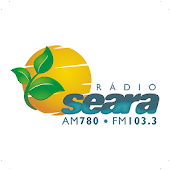 Rádio Seara AM 780