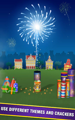 Diwali Cracker Simulator 2019 screenshots 12