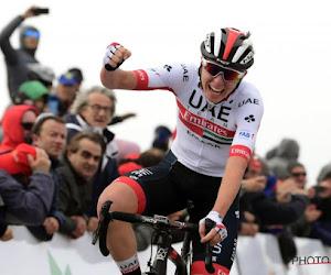 Vuelta : la 13e étape décante le classement général