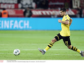 🎥 Le splendide but du mois en Bundesliga