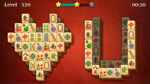 Mahjong&Free Classic match Puzzle Game cheat hacks
