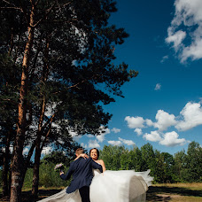 Wedding photographer Alena Ageeva (amataresy). Photo of 11.01.2017