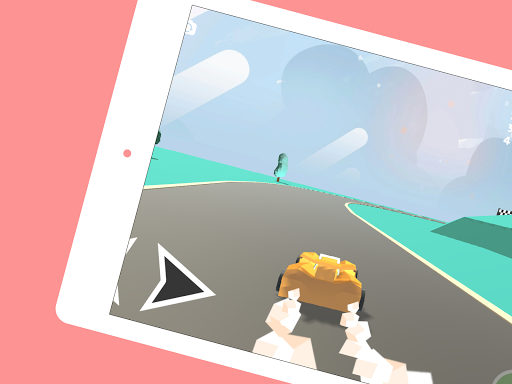 Car Racing Multiplayer  screenshots 6