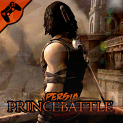 Prince Battle: Forgotten Sands of Time