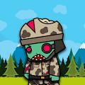 Zombie Forest: Apocalypse Survival APK