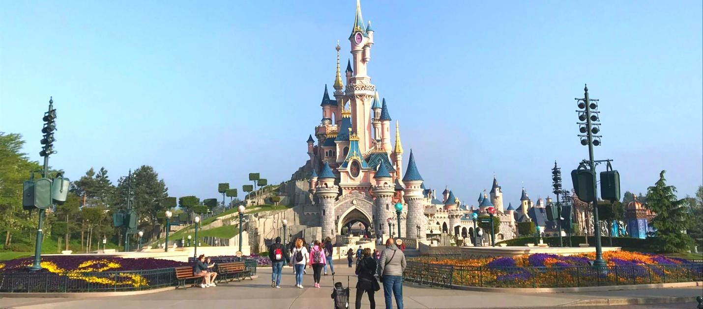 Image result for Disneyland, Paris  images