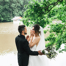 Wedding photographer Elena Mikhaylova (elenamikhaylova). Photo of 06.06.2018