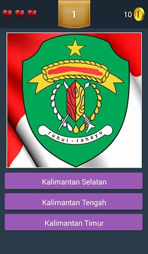 Logo Provinsi Quiz