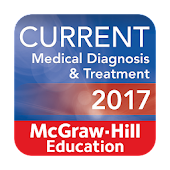 CURRENT Medical Diagnosis & Treatment (CMDT) 2017