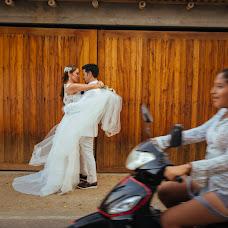 Wedding photographer Juan Tellez (tellez). Photo of 18.01.2017