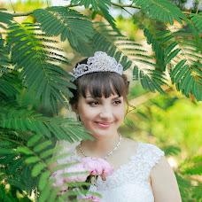 Wedding photographer Lyudmila Vitvickaya (lyudok). Photo of 30.10.2016