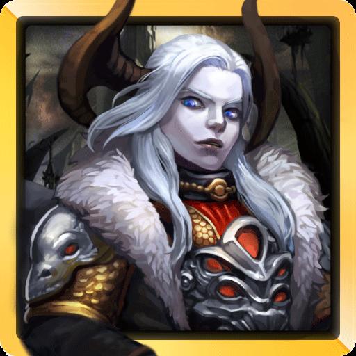 전투의신 : 혼자크는방치형 (game)