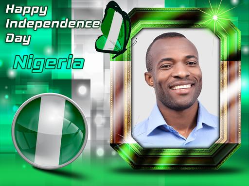 玩免費攝影APP|下載Independence Day Nigeria app不用錢|硬是要APP