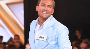 Paul Danan supports Hollyoaks return campaign