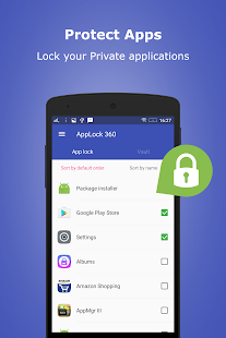 App Lock, Photo, Video, Audio, Document File Vault- screenshot thumbnail