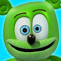 Talking Gummy Free Bear Games for kids icon