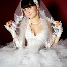 Wedding photographer Oksana Pavlenko (Ksurik). Photo of 20.10.2012
