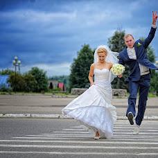 Wedding photographer Mikhail Kuznecov (MikhailKuz). Photo of 01.09.2013