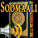Somali Quran Audio icon