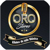 Oro Stereo
