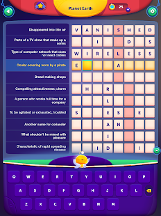 Game CodyCross: Crossword Puzzles APK for Windows Phone