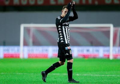 """Gaëtan Hendrickx souligne la solide prestation de Charleroi : """"Un match référence avant d'aborder les playoffs 2"""""""