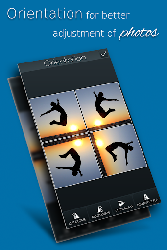 Ultimate Photo Editor 1.8 screenshots 7