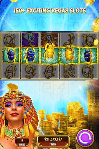 Vegas Slots - DoubleDown Casino android2mod screenshots 5