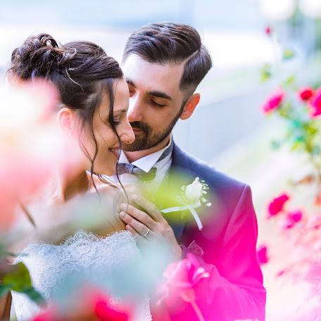 Fotografo di matrimoni Leandro Biasco (leandrobiasco). Foto del 12.12.2017