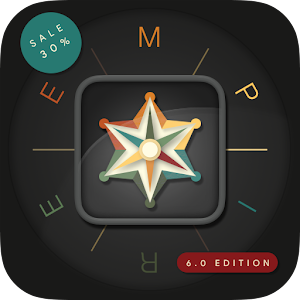 Empire Icon Pack v6.67 APK