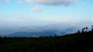 Photo: Babia Góra.