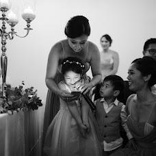 Fotografo di matrimoni Donatello Viti (Donatello). Foto del 12.11.2017