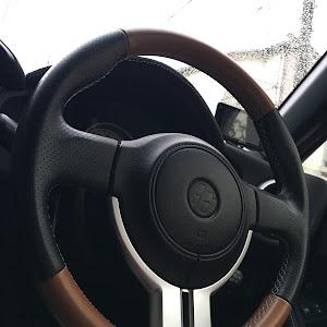 86  H27年式 GT Limitedのステアリングのカスタム事例画像 たっちーさんの2018年06月23日18:10の投稿