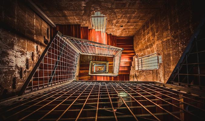 Torre del Moro di Massimiliano zompi