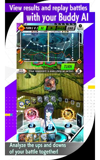 ZENONZARD- Artificial Card Intelligence filehippodl screenshot 4