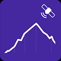 My Altitude and Elevation - GPS icon
