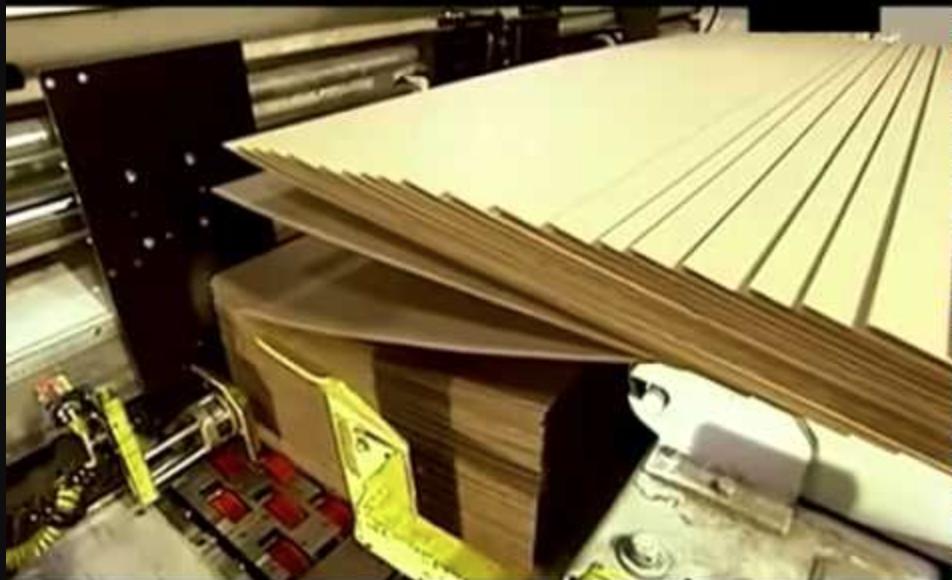 Производство упаковочной продукции Pkman