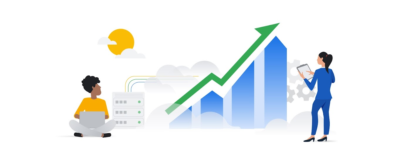 Meeting the data challenge with Google Marketing Platform and Google Cloud