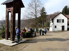 Photo: Der Glockenturm in Rheintal.