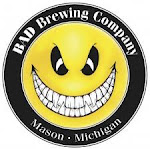 Logo of Bad Chestnut Brown Ale