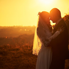 Wedding photographer Vadim Chikalo (bikervadim). Photo of 12.10.2014