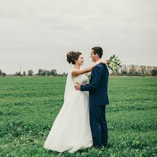 Wedding photographer Lyudmila Parkhomova (LiudaSha). Photo of 28.07.2018
