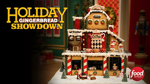 Holiday Gingerbread Showdown thumbnail
